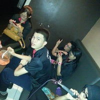 Photo taken at Sayang2 Family KTV by Ten D. on 3/16/2013