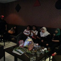 Photo taken at Sayang2 Family KTV by Ten D. on 4/17/2013