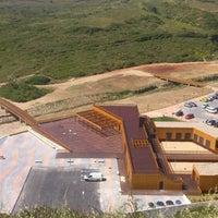 Photo taken at Ribeira d'Ilhas by José B. on 6/12/2013