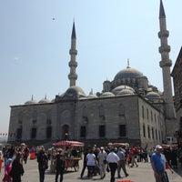 Das Foto wurde bei Eminönü Sahili von Samet K. am 5/6/2013 aufgenommen