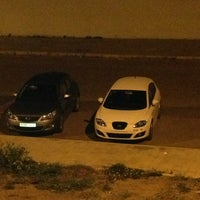 Photo taken at Madinat Al Irfane by Mehdi A. on 2/16/2013