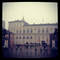 Photo taken at Palazzo Reale by Scienza on 12/25/2012