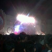 Photo taken at Lapangan Samber by Andika S. on 11/2/2013