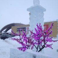 Foto tomada en ТРК «Северный Молл» por Евгения🐎 el 2/7/2013