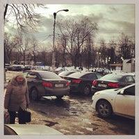 Photo taken at УФНС по Рязанской области by Алексей Б. on 2/27/2013