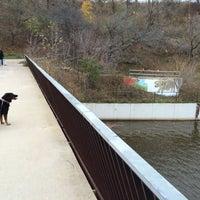 Photo taken at Caesar's Park by Jim B. on 11/4/2014