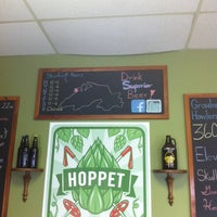 Photo taken at Sleeping Giant Brewery Co by Kevin B. on 8/6/2014