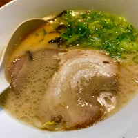 Photo taken at Ippudo by Jun Y. on 10/20/2017