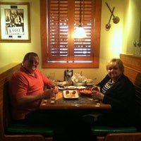Photo taken at Carrabba's Italian Grill by Ron C. on 5/18/2014