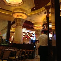 Photo taken at The Cheesecake Factory by Yousef A. on 1/31/2013