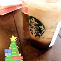 Photo taken at Starbucks by Yousef A. on 12/20/2017