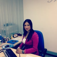 Photo taken at Edificio Torre Santander by Carolina C. on 1/3/2013
