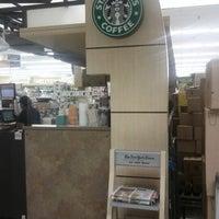 Photo taken at Starbucks by Paul S. on 10/30/2012