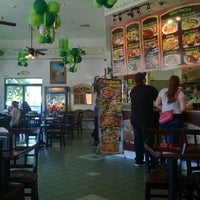 Photo taken at Tacos Don Chente by Rachel G. on 3/9/2014