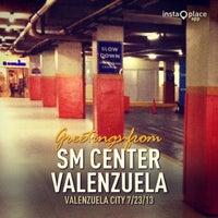 Photo taken at SM Center Valenzuela Parking Lot by MuFFiN M. on 7/23/2013