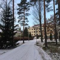Photo taken at Kiljavanranta by Vesa M. on 11/3/2016