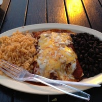 Photo taken at Cocina Mexico by Chris N. on 6/28/2014