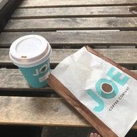 Снимок сделан в Joe: The Art of Coffee пользователем Irina 9/20/2017