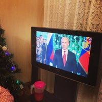 Photo taken at In Time by Мария Б. on 12/31/2013