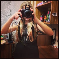 Photo taken at In Time by Мария Б. on 10/26/2013