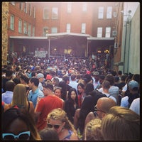 Photo taken at MoMA PS1 Contemporary Art Center by Ezekiel A. on 8/17/2013