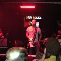 12/28/2012 tarihinde Bulent O.ziyaretçi tarafından Beri Blues'de çekilen fotoğraf