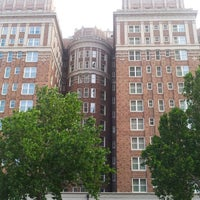 Photo taken at The Skirvin Hilton Oklahoma City by Prince TownCar & Transportation 4. on 6/22/2013