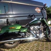Photo taken at Harley-Davidson Capital Brussels by Hemmerijckx H. on 8/23/2015
