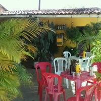 Photo taken at Bar da Miriam by Marcio Diego A. on 4/7/2013