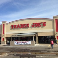 Photo taken at Trader Joe's by Neil D. on 2/16/2014