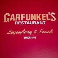 Photo taken at Garfunkel's by Oksana N. on 11/26/2013