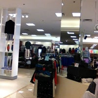Photo taken at JCPenney by Laura O. on 4/6/2013