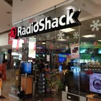 Photo taken at RadioShack by Angel Jeovany M. on 1/3/2013