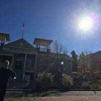 Photo prise au Colorado Chautauqua National Historic Landmark par zanetta le10/29/2016
