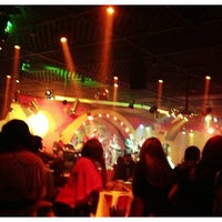 Photo taken at MAMBO CAFE by Kate Janille D. on 1/6/2013