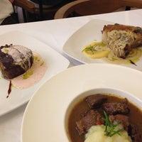 Foto tomada en Restaurante El Origen por Sergio G. el 8/14/2013