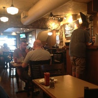 Photo taken at Duff's Famous Wings by Lyle W. on 7/18/2013