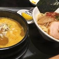 Photo taken at ゴル麺 町田店 by Masayuki I. on 9/23/2016