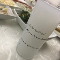 3/23/2018 tarihinde Umut M.ziyaretçi tarafından Özel 2 Hadırlı Restaurant'de çekilen fotoğraf