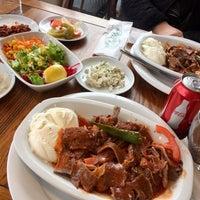 Photo taken at Şah Bey Restaurant by Özgen U. on 2/26/2017