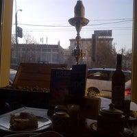 Photo taken at Чайхона № 1 by Arman P. on 4/17/2013