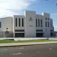 Foto scattata a Iglesia de la Universidad Adventista del Plata da Natalia H. il 1/5/2013