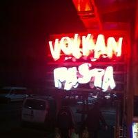 Photo taken at Volkan Pasta by __Volkan _. on 12/25/2012