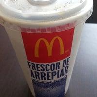 Foto tirada no(a) McDonald's por Diego S. em 12/31/2012