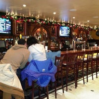 Photo taken at McHale's Bar & Grill by Panda K. on 12/26/2012