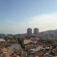 Photo taken at Beşiktaş Köyiçi by Ahu U. on 5/4/2013