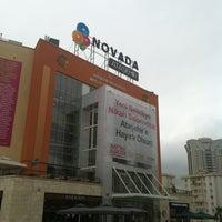 3/22/2013 tarihinde Eray Kadir A.ziyaretçi tarafından Novada Ataşehir'de çekilen fotoğraf