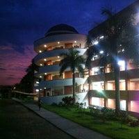 Photo taken at Universidad Libre - Seccional Pereira - by Andres M. on 7/25/2013