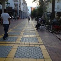 7/10/2013にSavaş I.がKemer Çarşıで撮った写真