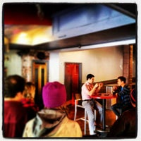 Photo taken at The Brass Rail by SD F. on 2/9/2013